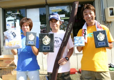 プロショップオオツカ バスフィッシング用品ネット通信販売 ブログ写真 2010/07/21