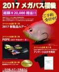 プロショップオオツカ バスフィッシング用品ネット通信販売 ブログ写真 2016/12/29